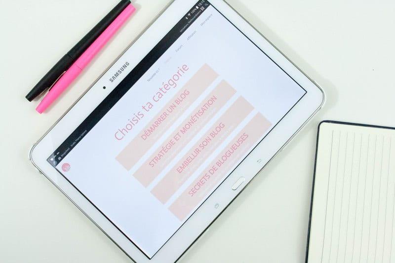 Blogschool : l'école de blogging testée et approuvée!