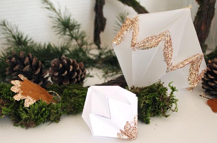 Diamant de Noël - (c) Mademoiselle Claudine