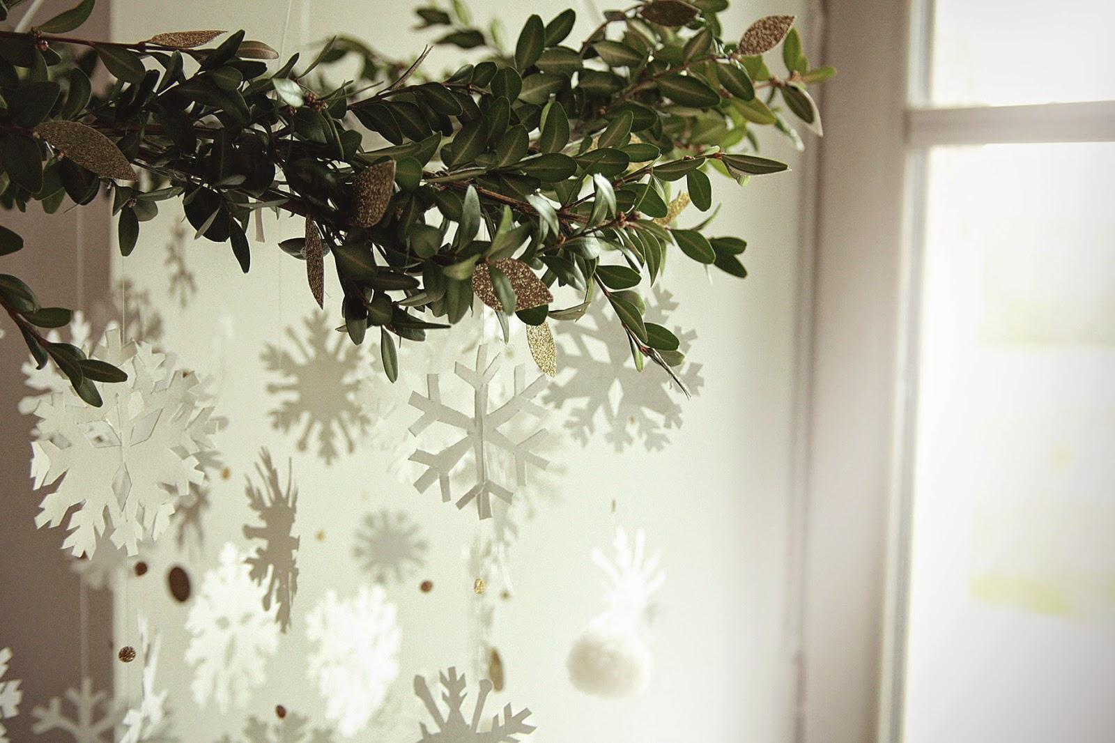 Suspension de Noël - Aux petites merveilles (c)