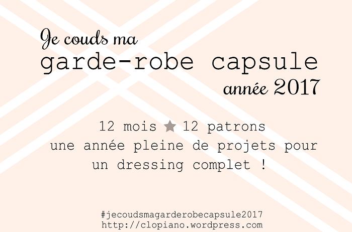 #jecoudsmagarderobecapsule2017