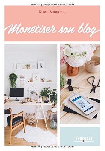 Monétiser son blog de Nessa Buonomo