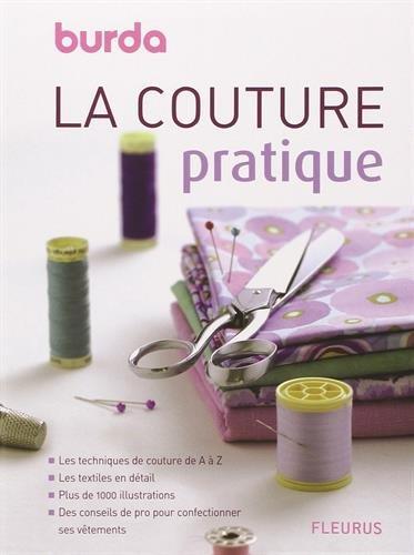 La couture pratique - Burda