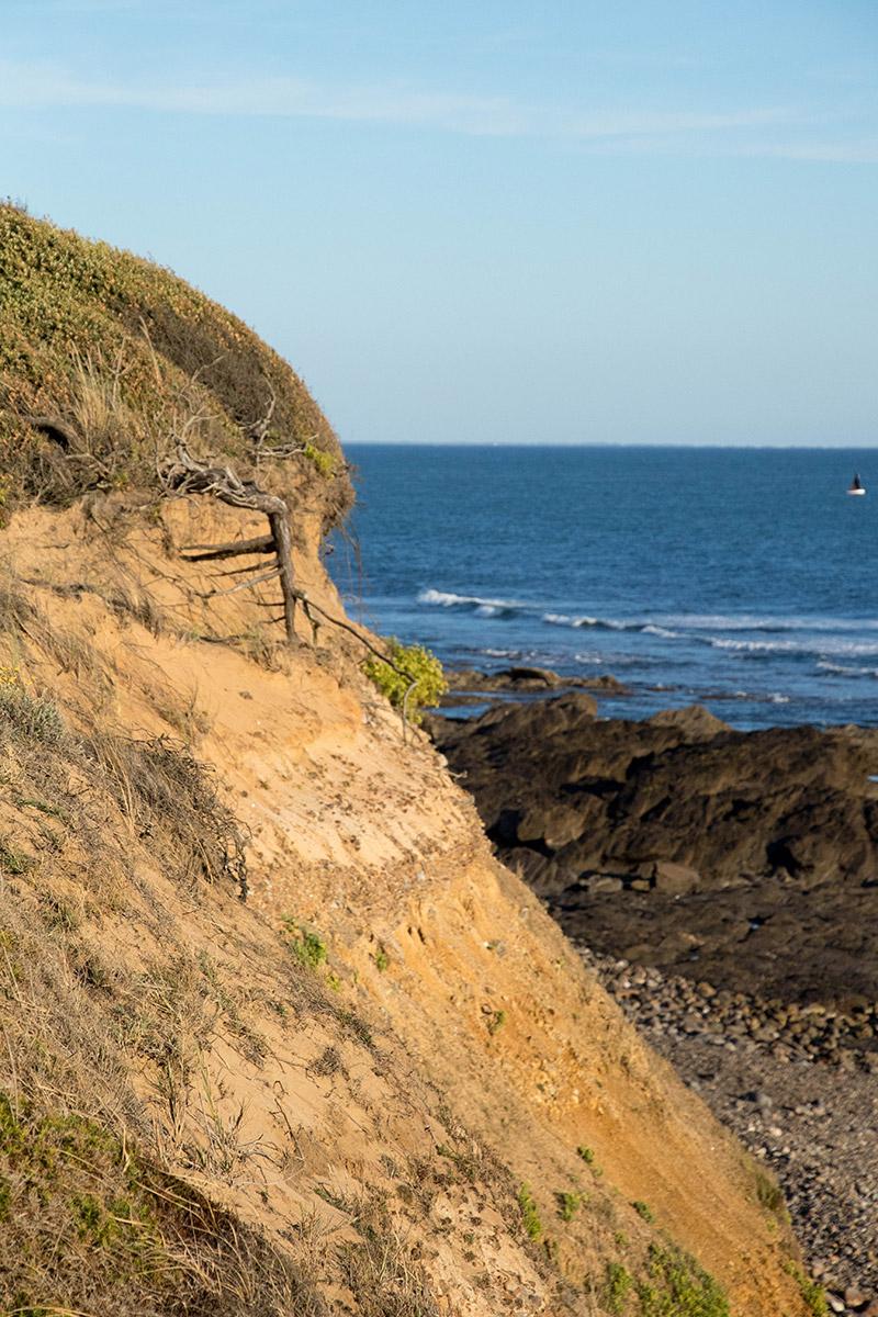 Au bord de l'océan - Avrilsurunfil
