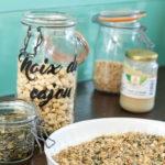 Ma recette de granola salé à découvrir !