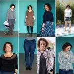 Ma garde-robe capsule : le bilan