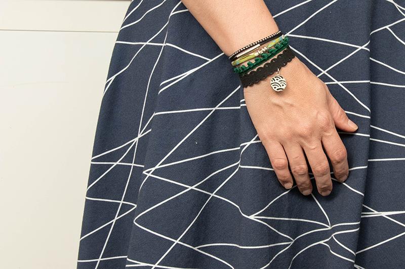 Fabrique ton bracelet multirang lors d'un atelier créatif à wiwersheim