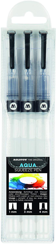 Molotow Aqua Squeeze Pen