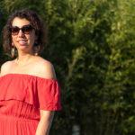 Couture : Ma robe hippie de Vanessa Pouzet