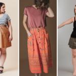 {Sélection couture} 10 patrons gratuits pour coudre ta garde-robe d'été