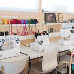 Atelier tour : Viens, on visite mon atelier couture & DIY!