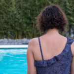 Couture : le maillot de bain Calypso d'Etoffe Malicieuse
