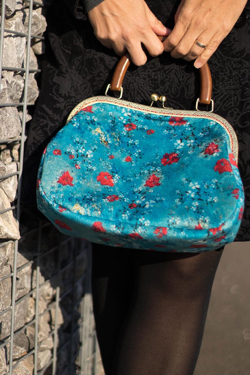 Couture: sac Marcel de Petit Patron - Avril sur un fil