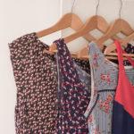 Podcast couture : Mon journal de couture épisode 2
