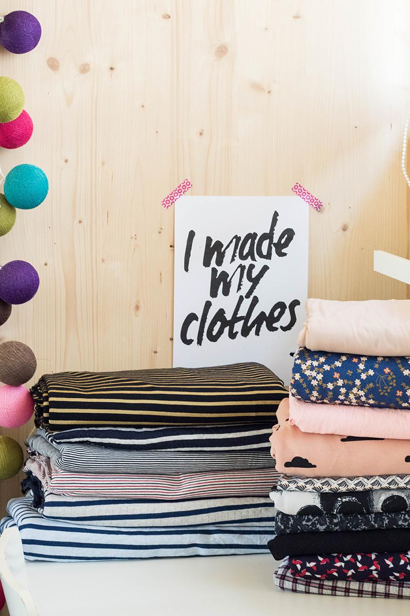 5 conseils pour mieux consommer la couture : adopter le less is more - Avril sur un fil
