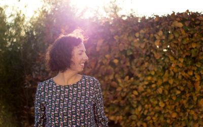 La tunique de base du livre 1001 tuniques de Michèle Thénot