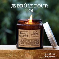 Idées cadeaux pour un noël plus éthique : un atelier pour fabriquer des bougies à Paris