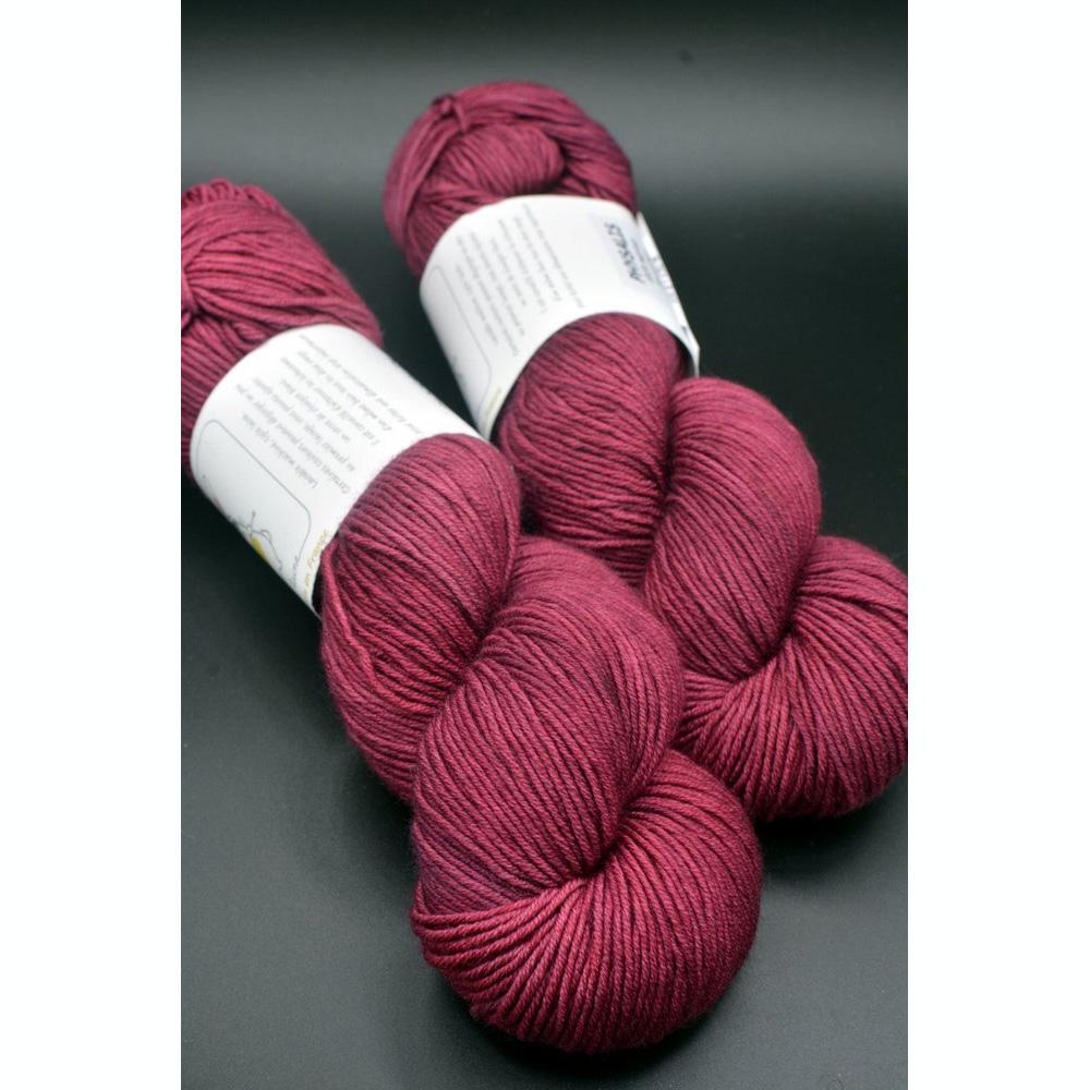 Idées cadeaux pour un noël plus éthique : écheveaux graine de laine