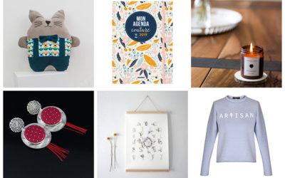48 Idées cadeaux pour un noël plus éthique