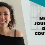 Podcast couture : Mon journal de couture épisode 3