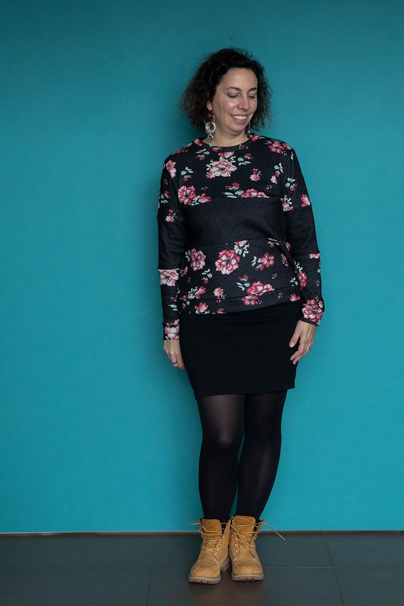 5 conseils pour mieux consommer la couture : Apprendre à mieux se connaitre - Avril sur un fil