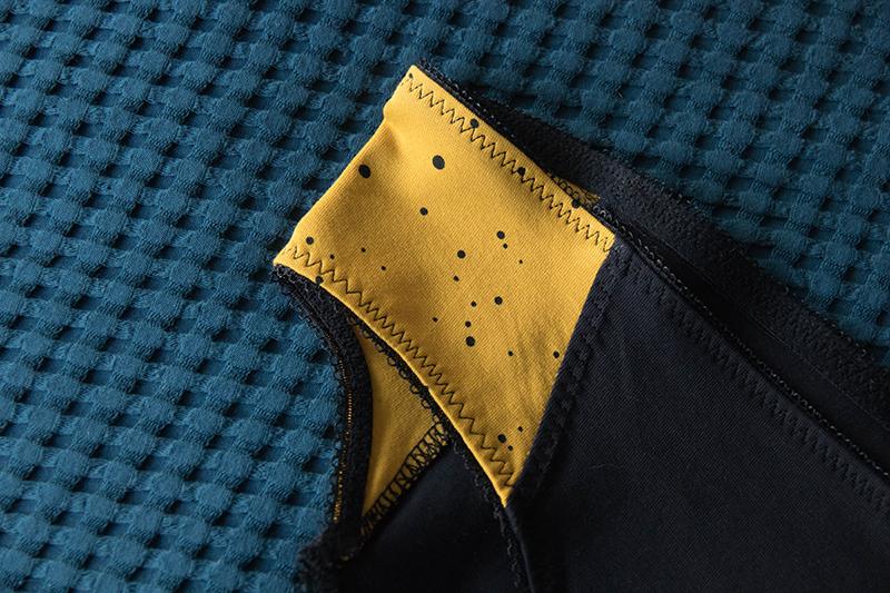Détail culotte Paola de Petit Patron - Avril sur un fil