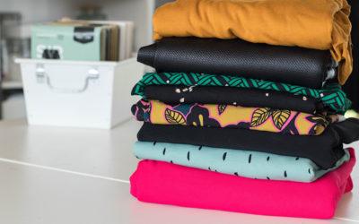 5 idées pour mieux consommer la couture