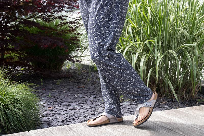 Couture : le pantalon Hector de Petit Patron - Avril sur un fil