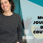 Podcast couture : Mon journal de couture épisode 4