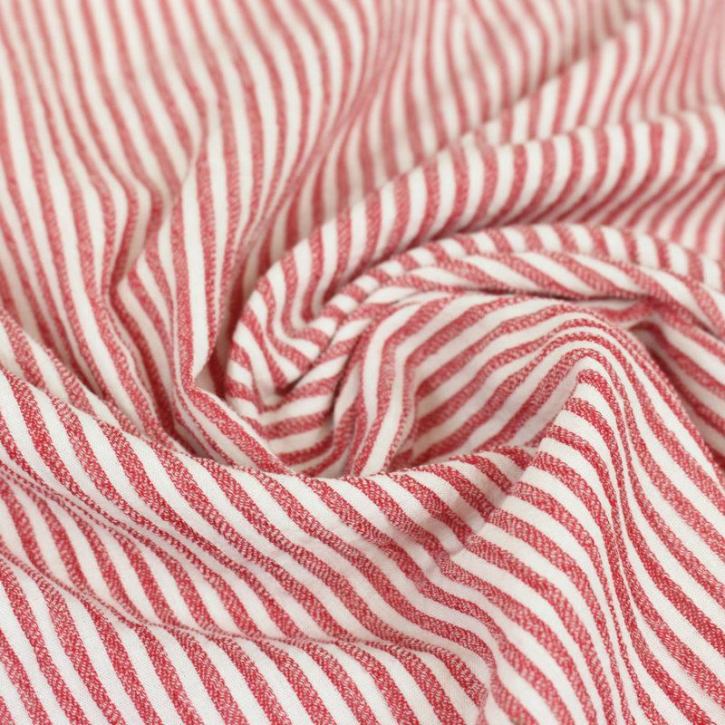 Tissu lin viscose - Mouna Sew