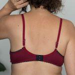 Coudre sa lingerie : le soutien-gorge Véga d'Eclipse Lingerie Studio