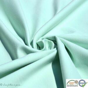 Tissu jersey pour coudre une robe Moneta de Colette Patterns - Avril sur un fil