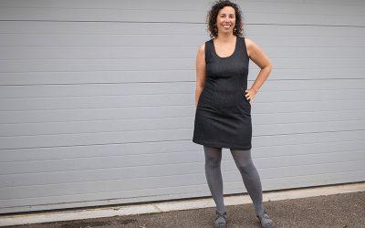 1001 robes, le nouveau livre couture de Michèle Thénot