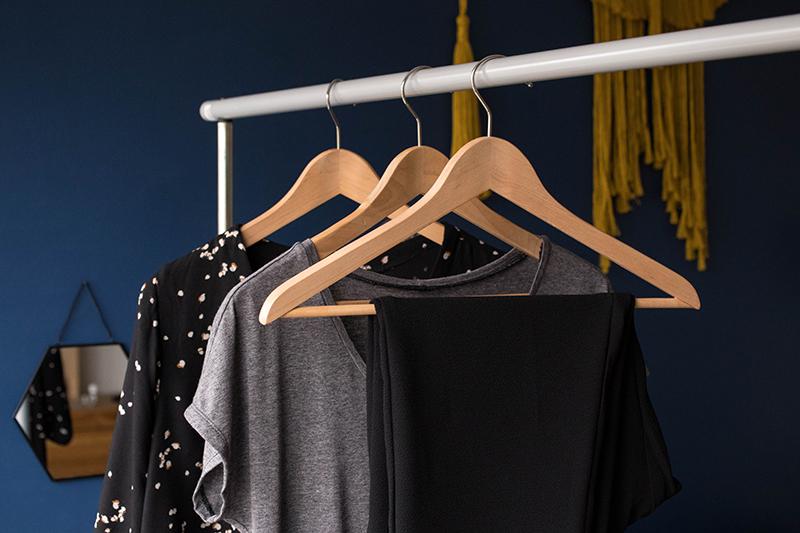 Mon avis sur le bouquin couture de Deeranddoe - Avril sur un fil