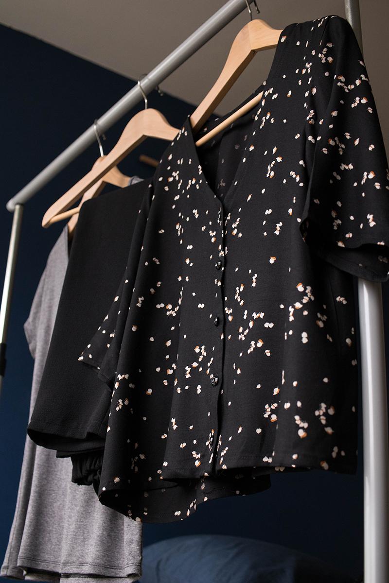 Mes projets couture d'après Dressed - Avril sur un fil