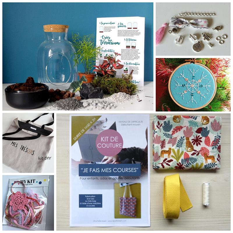 Idées cadeaux créatifs pour les enfants - Avril sur un fil