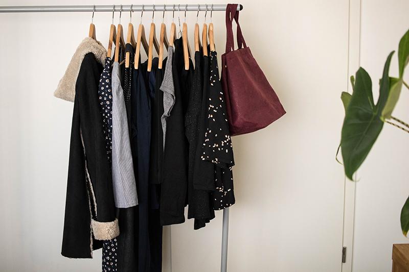 Couture : Bilan de ma quatrième année sans shopping et 100% couture