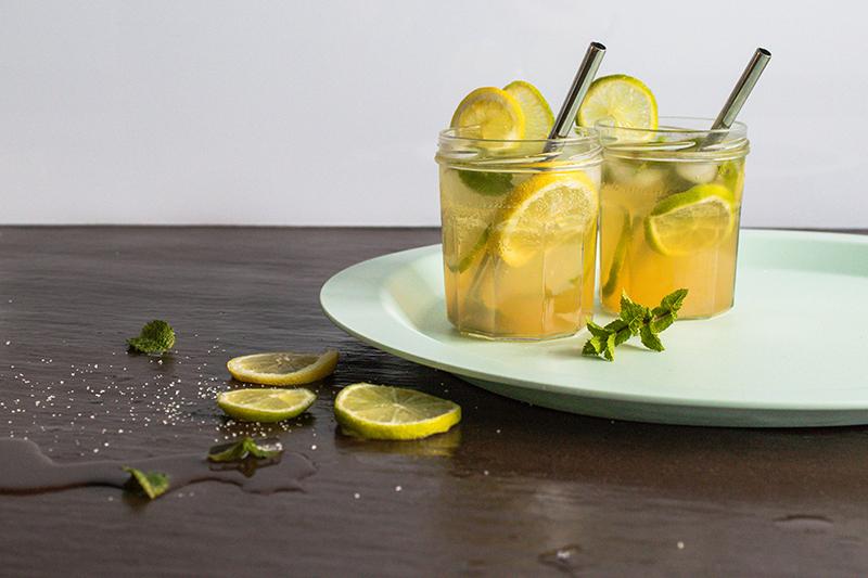 Mojito sans alcool : la recette - Avril sur un fil