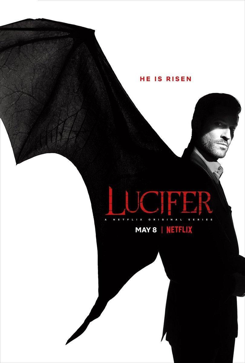 Lucifer - Série
