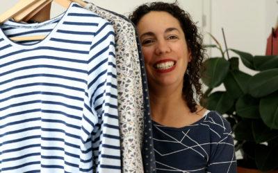 Podcast Couture : Mon journal de couture épisode 7