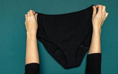 DIY couture : Transformer un patron de culotte en culotte menstruelle